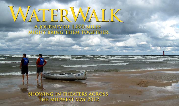 Waterwalk movie