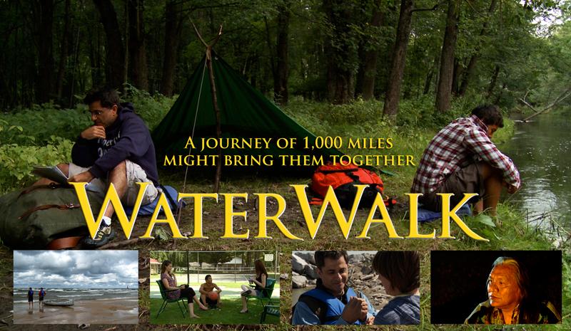 Waterwalk Trailer done